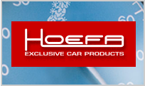 Hoefa Exclusive Car Products